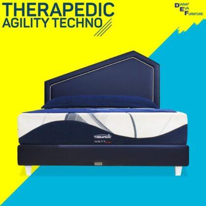 Therapedic Agility Techno