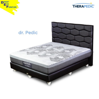 Therapedic dr. Pedic