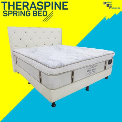 Theraspine Rest Spine
