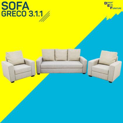 Sofa Gresco