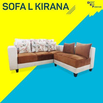 Sofa L Kirana