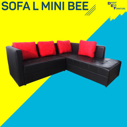 Sofa L mini Bee