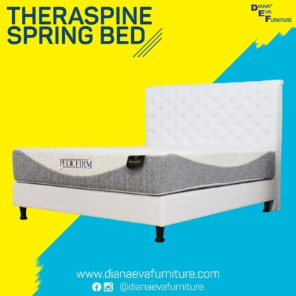 Theraspine Pedic Firm