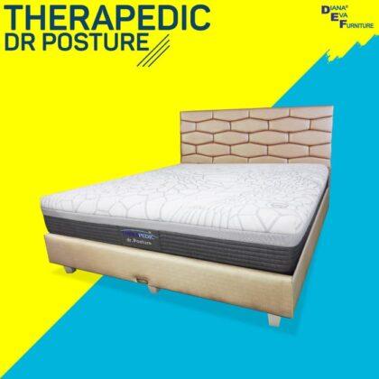 Therapedic dr. Posture